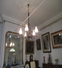 chanderlair