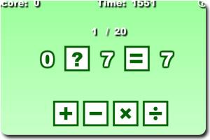 Quick Math