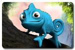 Tangled Chameleon Challenge